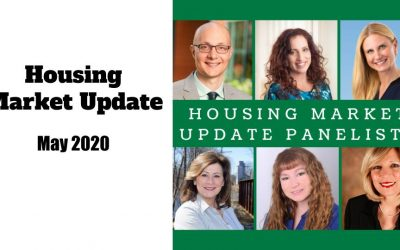May 2020 Housing Market Update