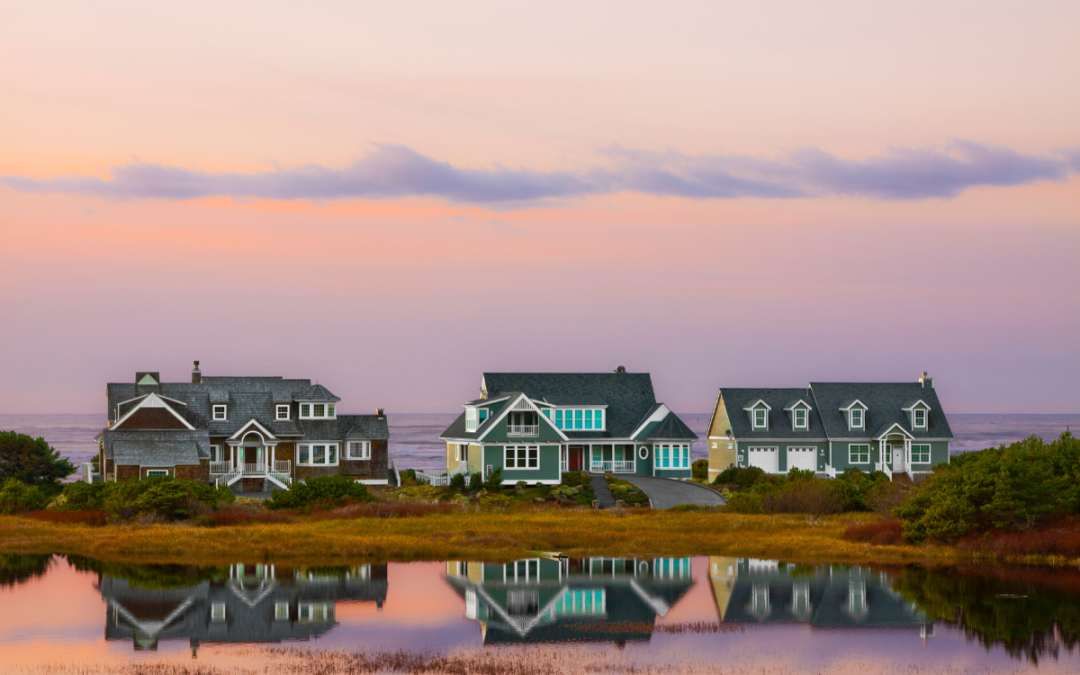 Is it Time to Sell Your Vacation Home?