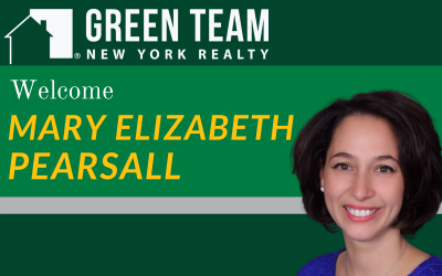 Welcome Mary Elizabeth Pearsall