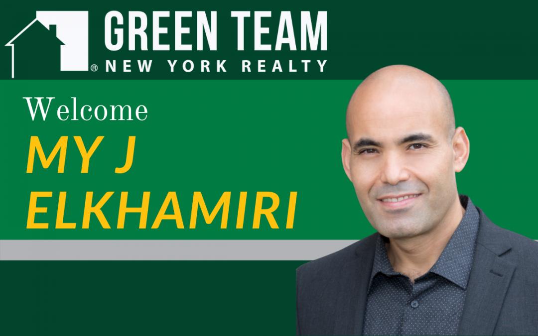 Welcome My J Elkhamiri