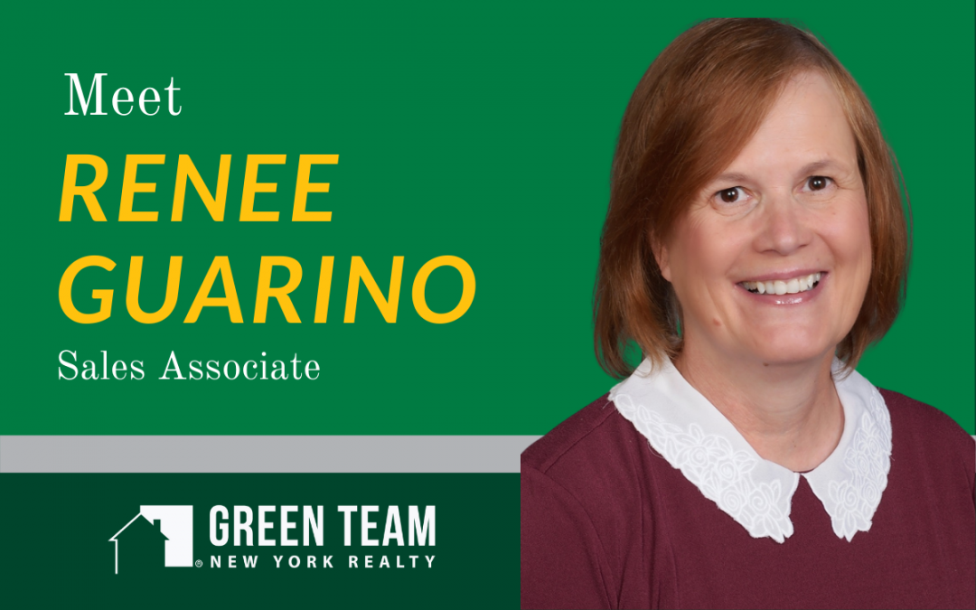 Meet Renee Guarino