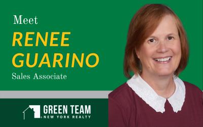 Meet Renee Guarino