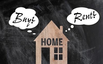 Is Buying a Home Today a Good Financial Move?