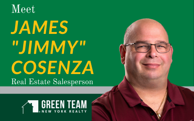 Meet James J. Cosenza