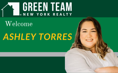 Welcome Ashley Torres