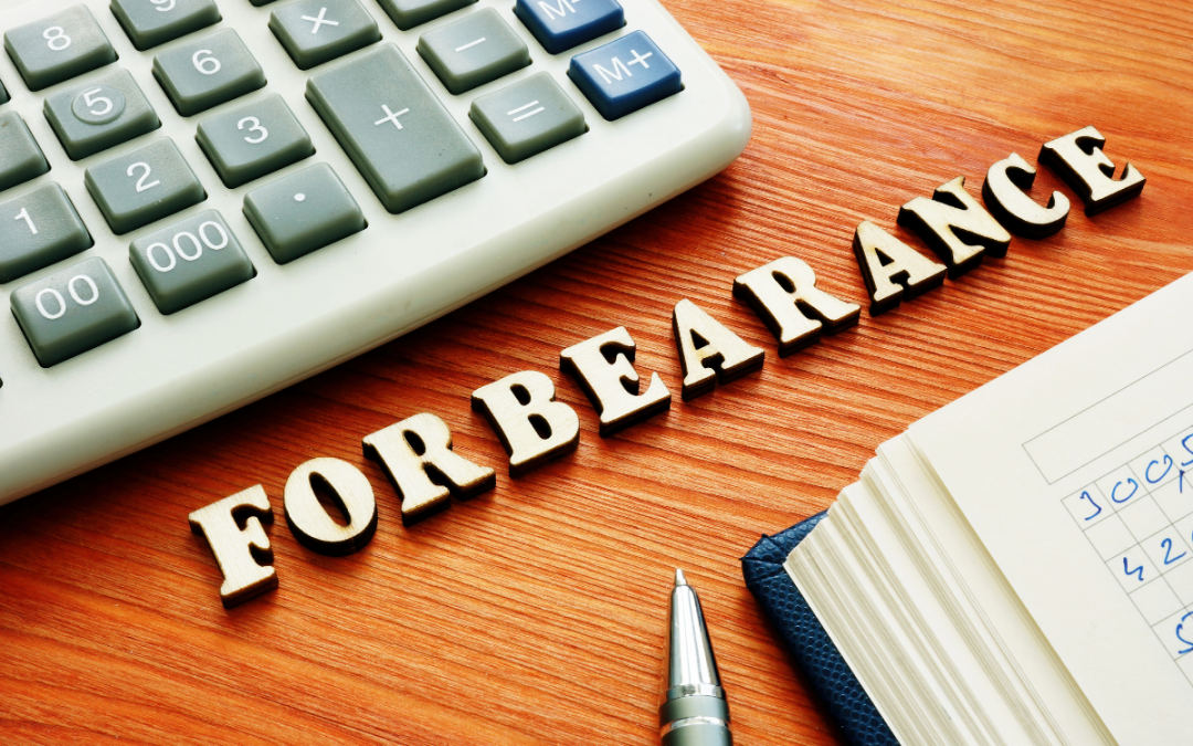 5 Steps to Follow When Applying for Forbearance