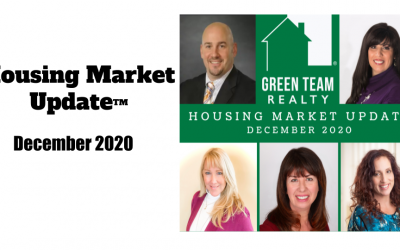 Housing Market Update December 2020