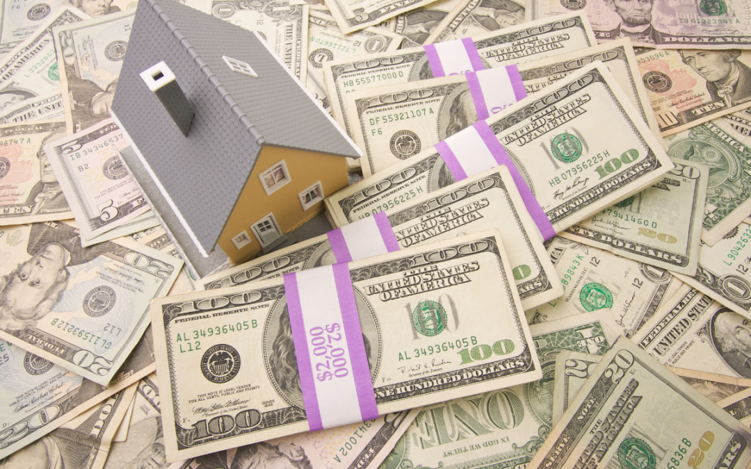 Homeowner Equity Increases an Astonishing $1 Trillion