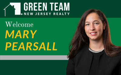 Welcome Mary Pearsall