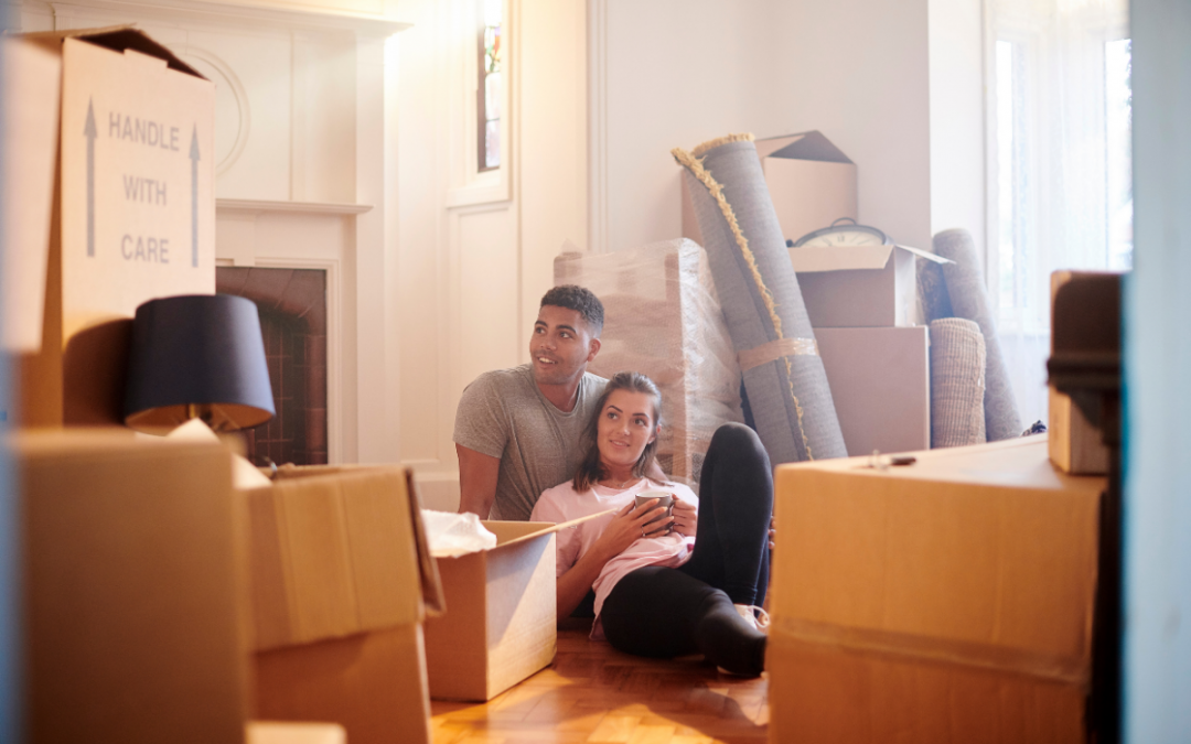 The Difference a Year Makes for Homeownership