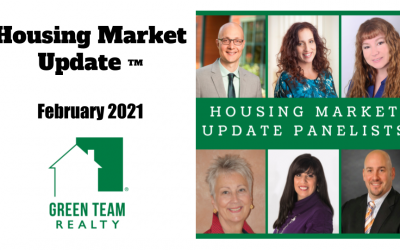February 2021 Housing Market Update