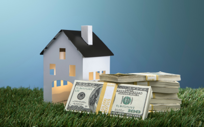 Want to Build Wealth? Buy a Home This Year.