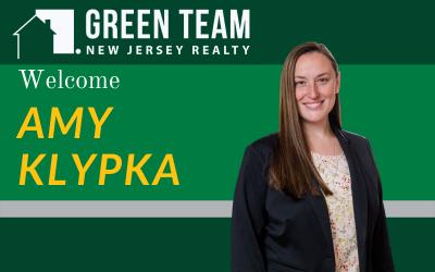 Welcome Amy Klypka
