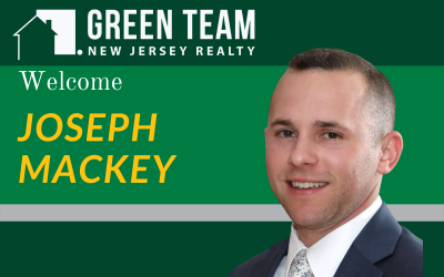 Welcome Joseph Mackey