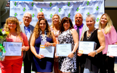 2020 Circle of Excellence Award Recipients