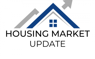 July 2021 Housing Market Update