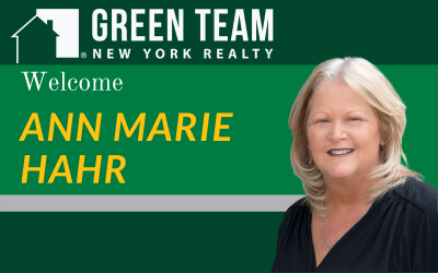 Welcome Ann Marie Hahr