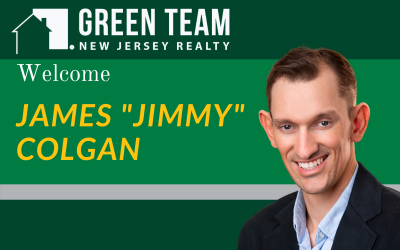 "Welcome James ""Jimmy"" Colgan"