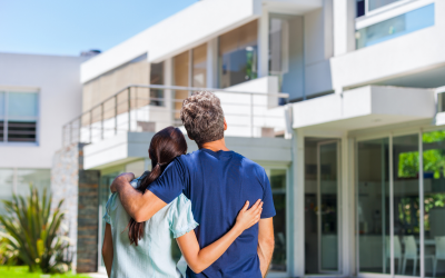 Dreaming of a Bigger Home? Why Not Buy It This Year?