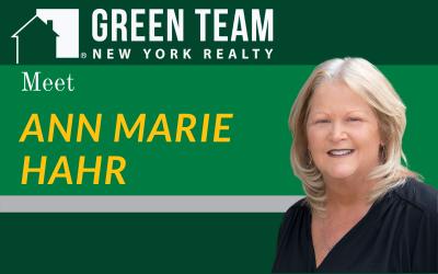 Meet Ann Marie Hahr