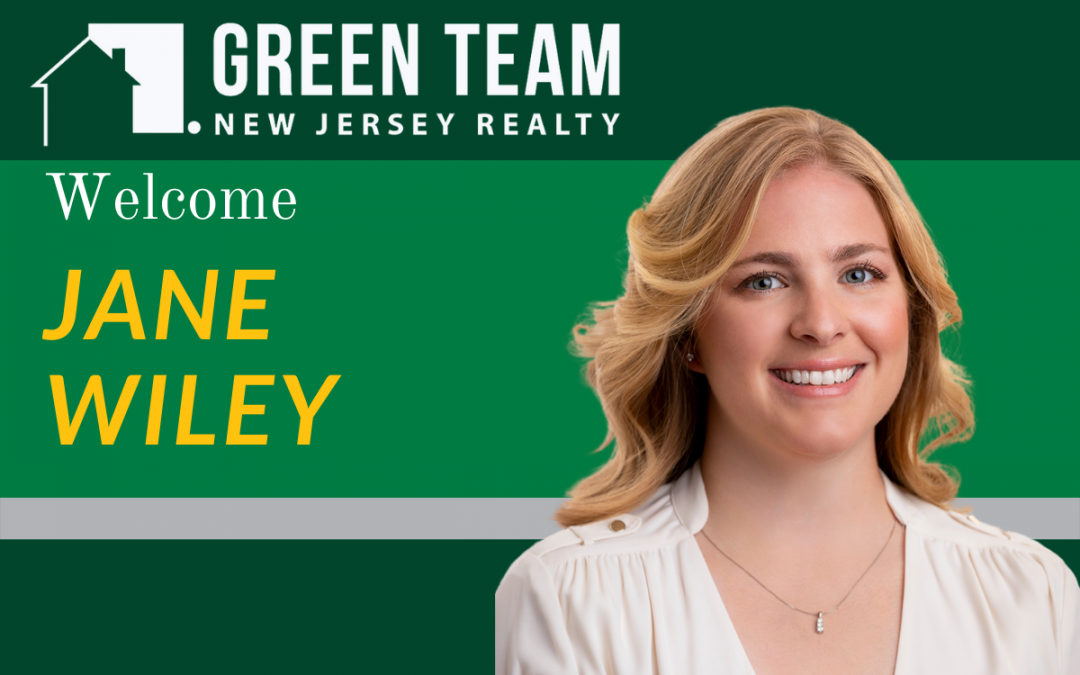 Welcome Jane Wiley