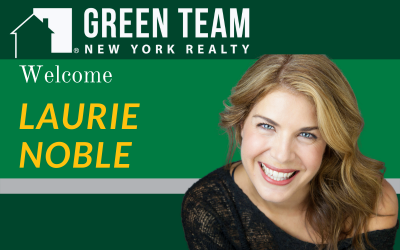 Welcome Laurie Noble