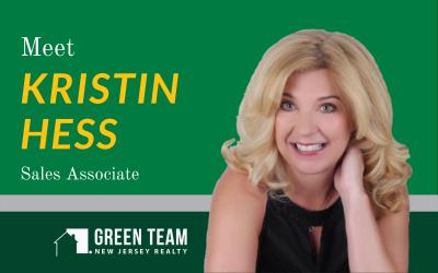 Meet Kristin Hess