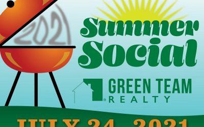 2021 Summer Social