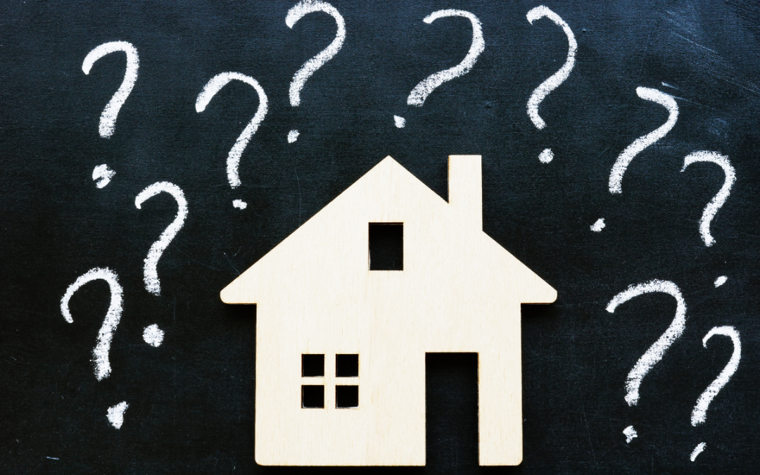 Key Questions To Ask Yourself Before Buying a Home