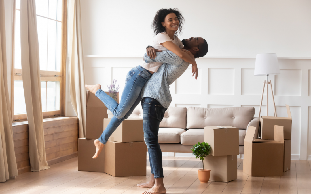 Options for First-Time Homebuyers