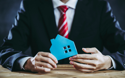 Real Estate: It's Still a Lack of Supply, Not a Lack of Demand