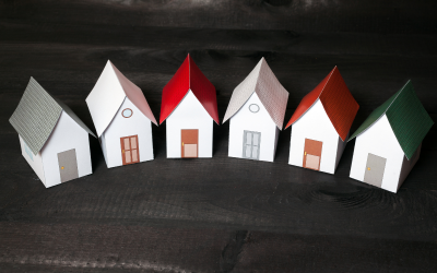 5 Reasons Today's Housing Market Is Anything but Normal