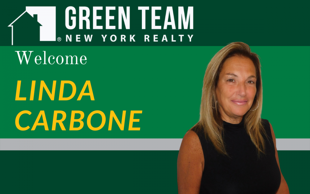 Welcome Linda Carbone