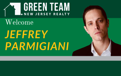 Welcome Jeffrey Parmigiani