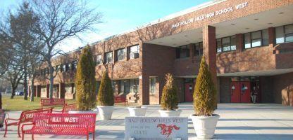 Half Hollow Hills School District