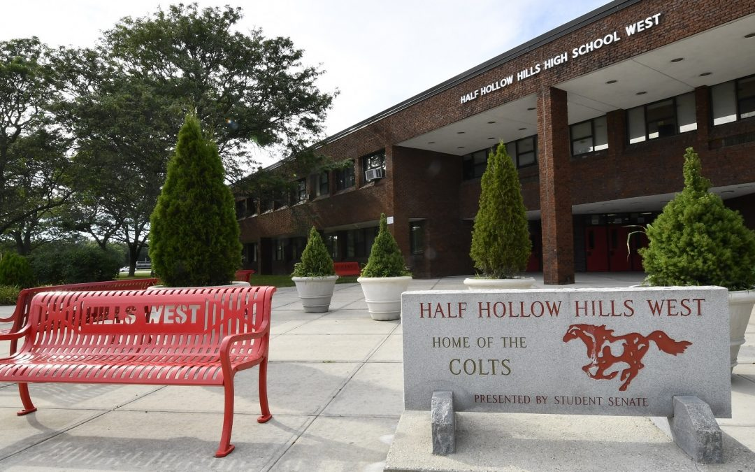 Half Hollow Hills School District