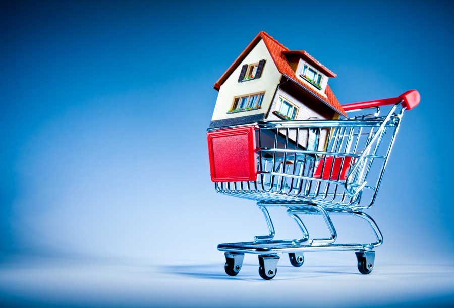 This Is the First Thing You Should Do When Shopping For a Home