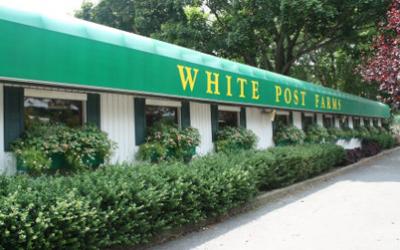 Kids LOVE White Post Farms