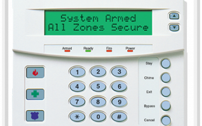 The Benefits of Having Alarm Systems in Your Home