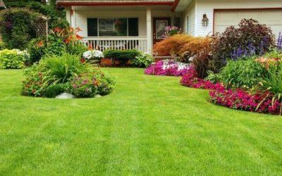 Preparing for Spring – Get Your Landscaping Up to Par
