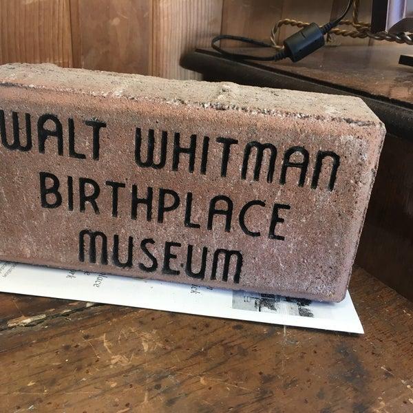 Walt Whitman Museum