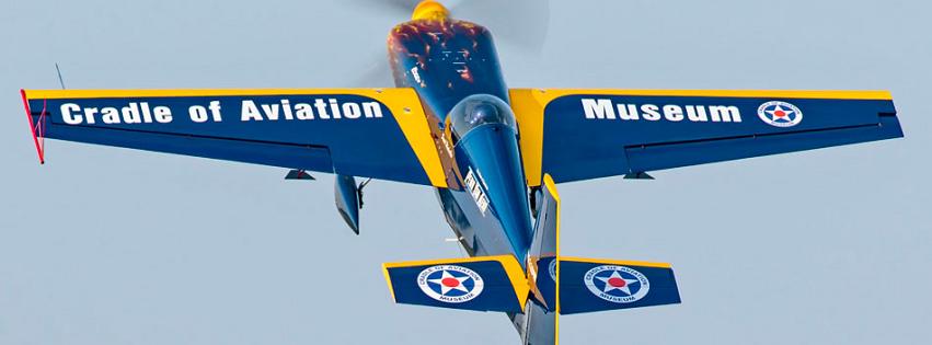 Cradle of Aviation in Garden City