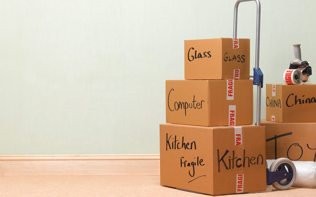 10 + 1 Tips To Make Moving Easy and Exciting