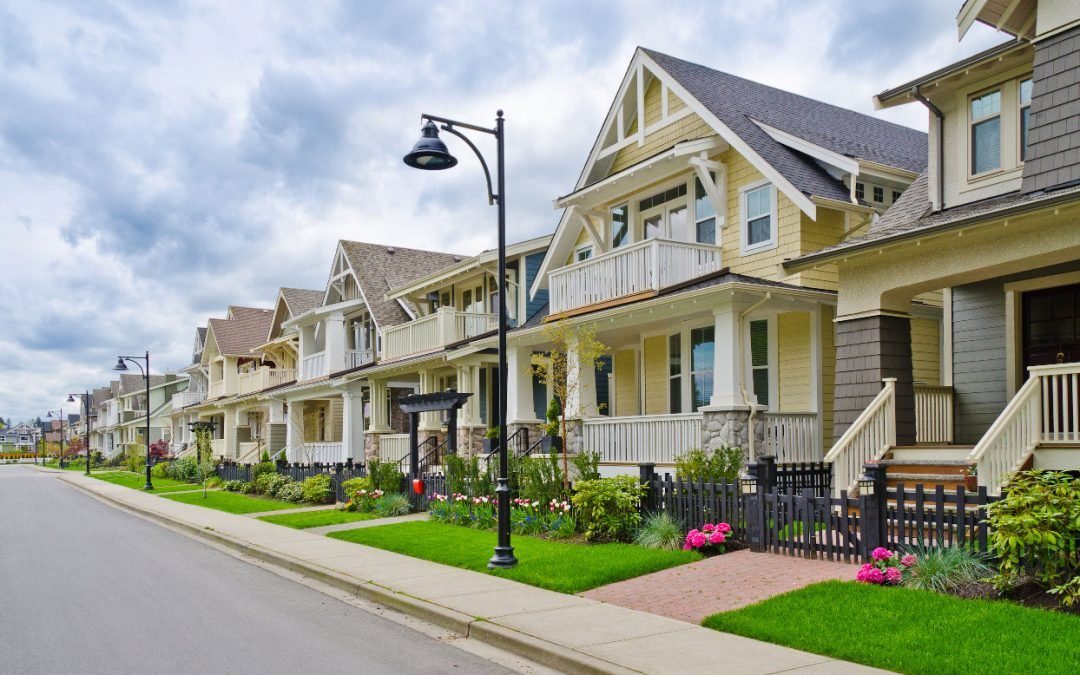 How Do You Choose the Ideal Neighborhood?