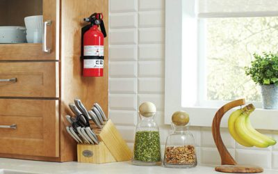 The Importance of A Fire Extinguisher and its Location