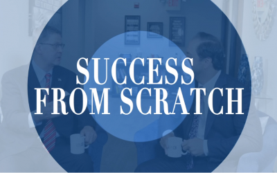 Episode 12 : Success From Scratch