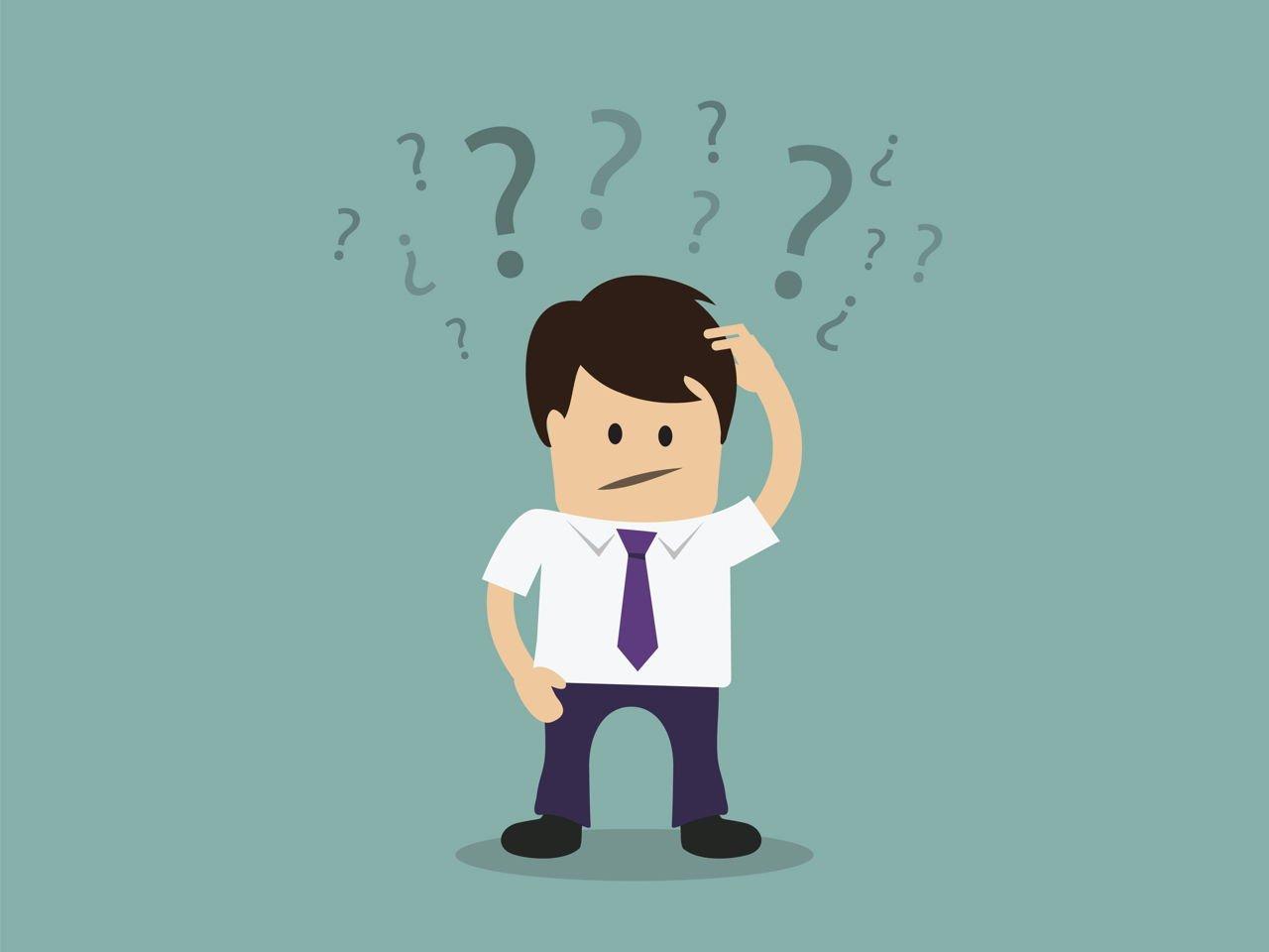 Questions to ponder… | JPAR® - Real Estate