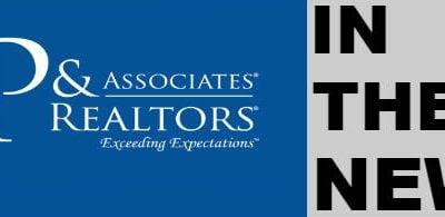 JP & Associates REALTORS? Hosts 5th Annual Awards Gala