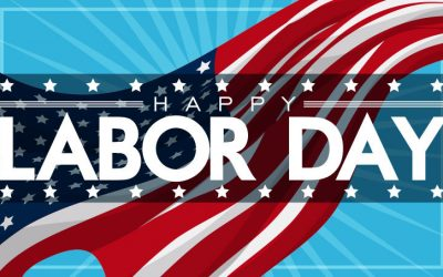 Mid-Year Check Up… Happy Labor Day!?