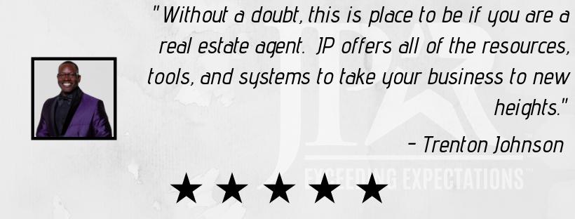 JP & Associates REALTORS® - Fast-Growing Real Estate Brand